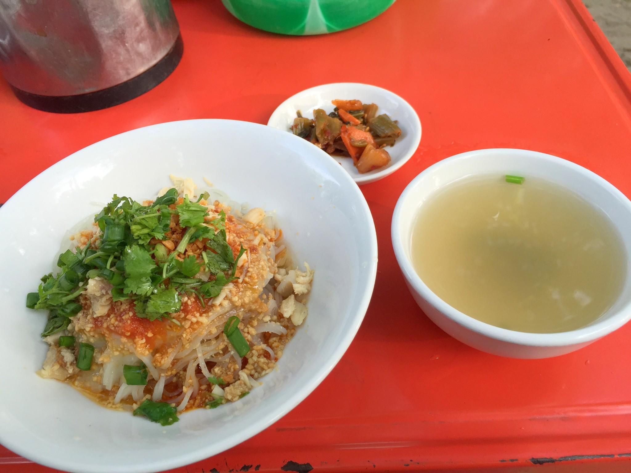 Shan Noodle Set